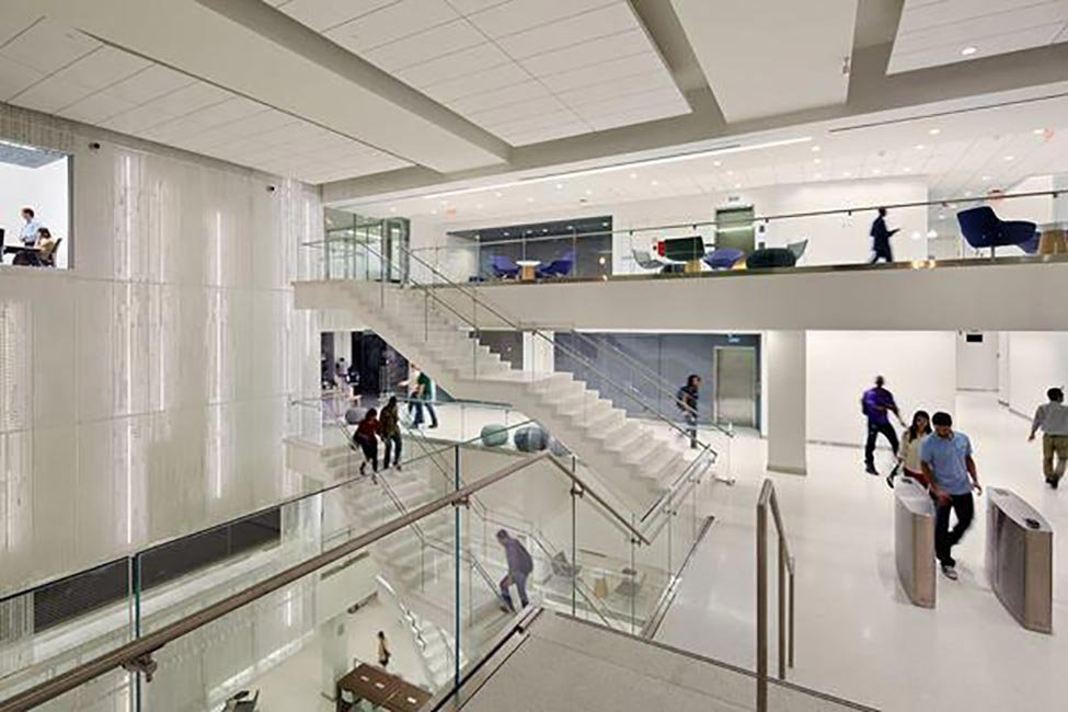 Georgetown University School of Continuing Studies  gallery image6