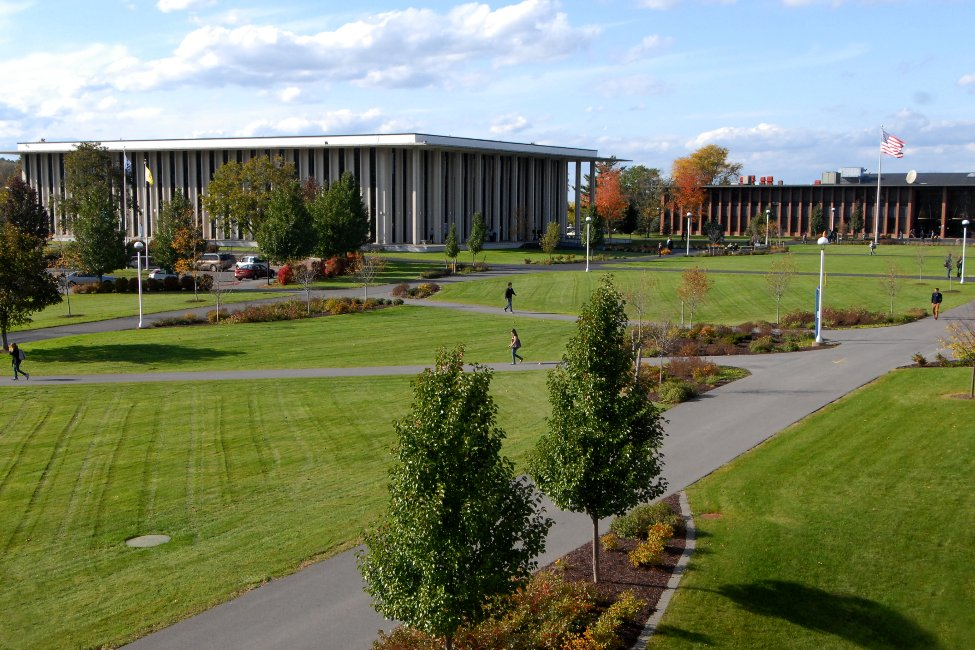Mohawk Valley Community College State University of New York (SUNY) gallery image7