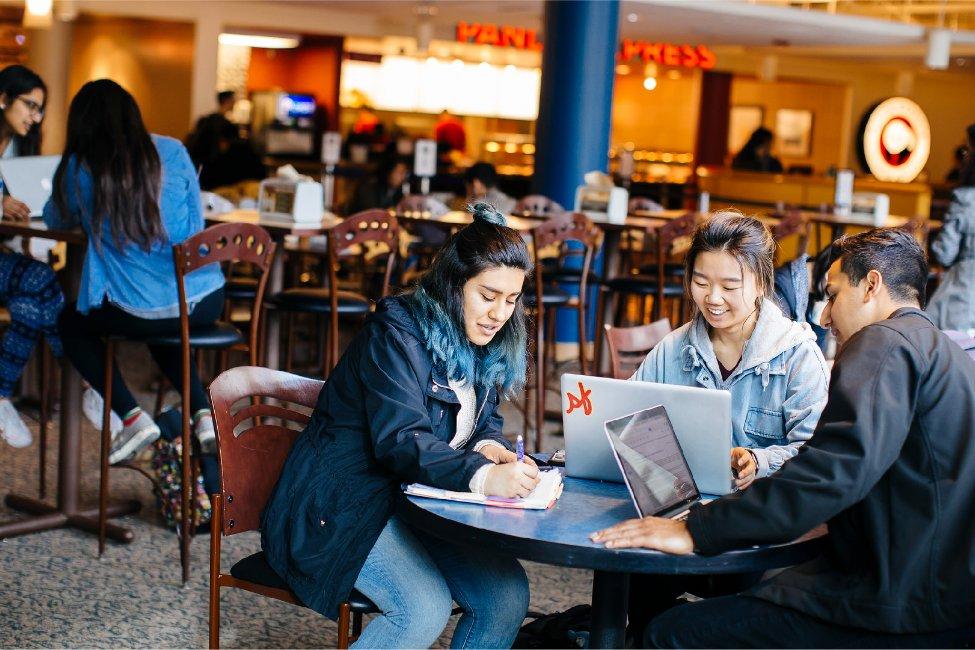 University of California, Riverside Undergraduate Admissions gallery image1