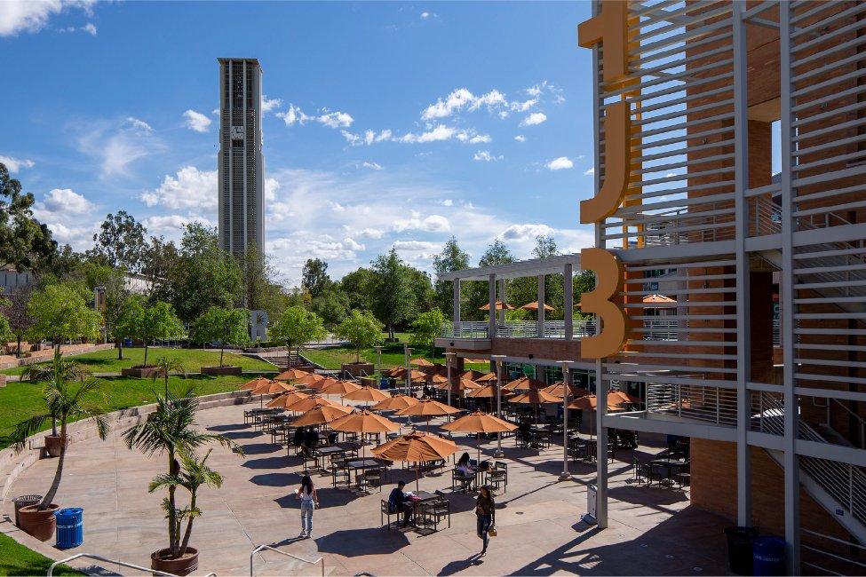 University of California, Riverside Undergraduate Admissions gallery image7