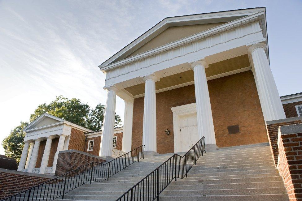 University of Delaware (ELI) English Language Institute gallery image7
