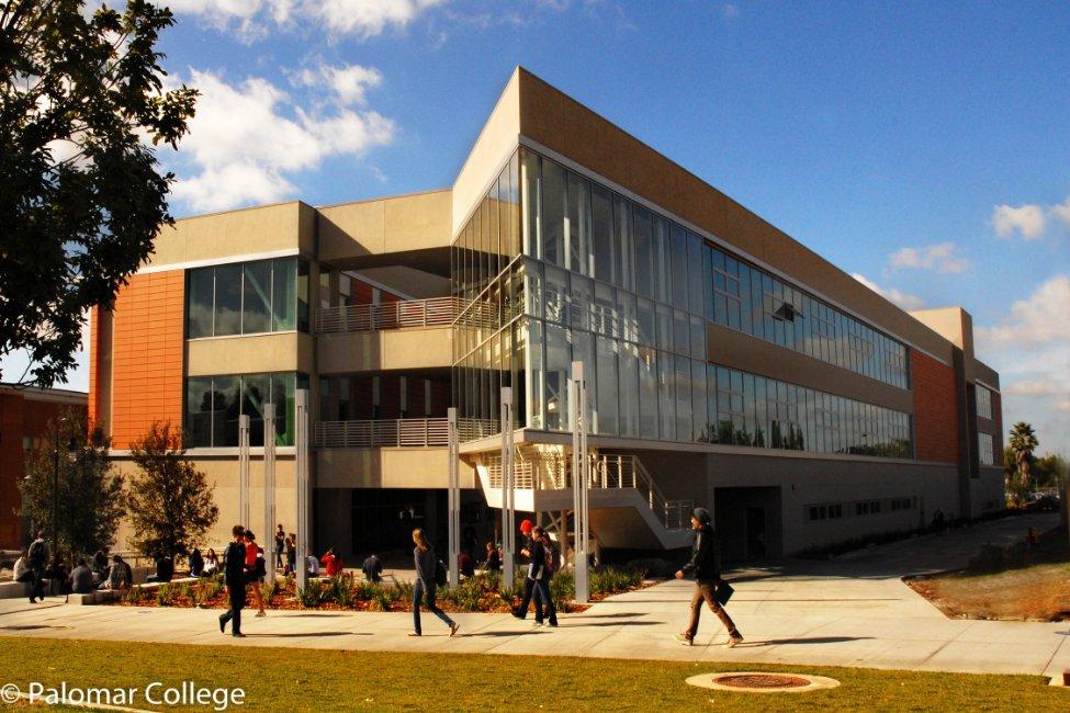 Palomar College  gallery image3