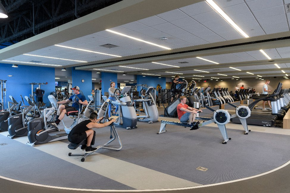 Moraine Valley Community College  gallery image6