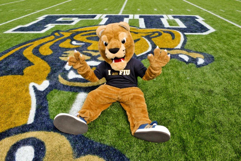 Image of Florida International University Global First Year