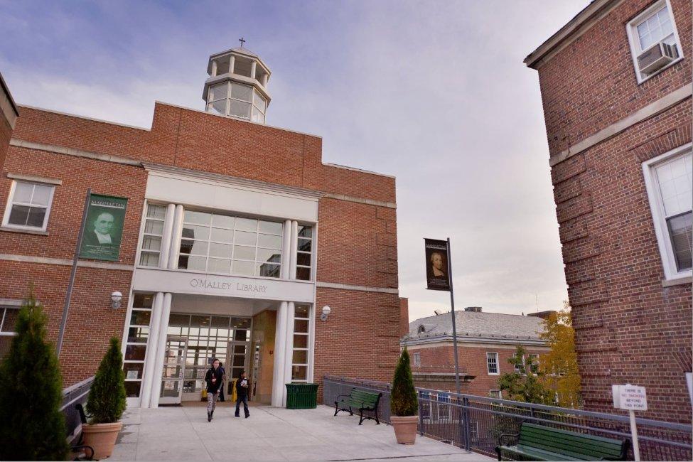 Manhattan College  gallery image4