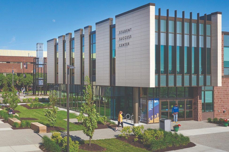 Genesee Community College  gallery image5
