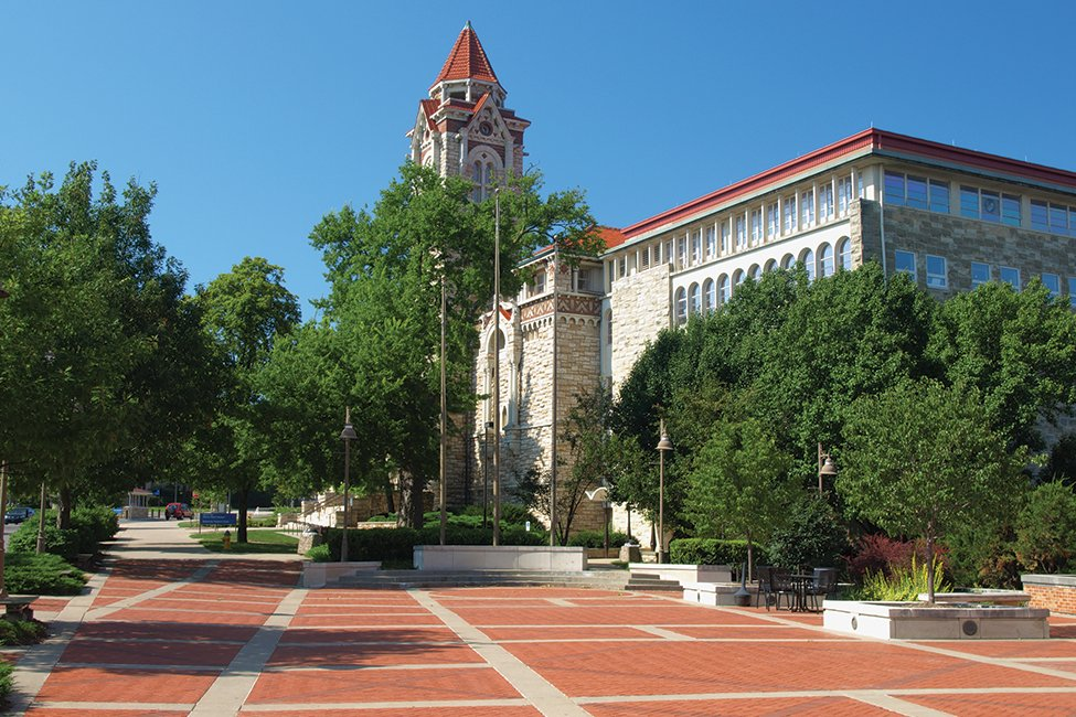 University of Kansas – Academic Accelerator  gallery image4