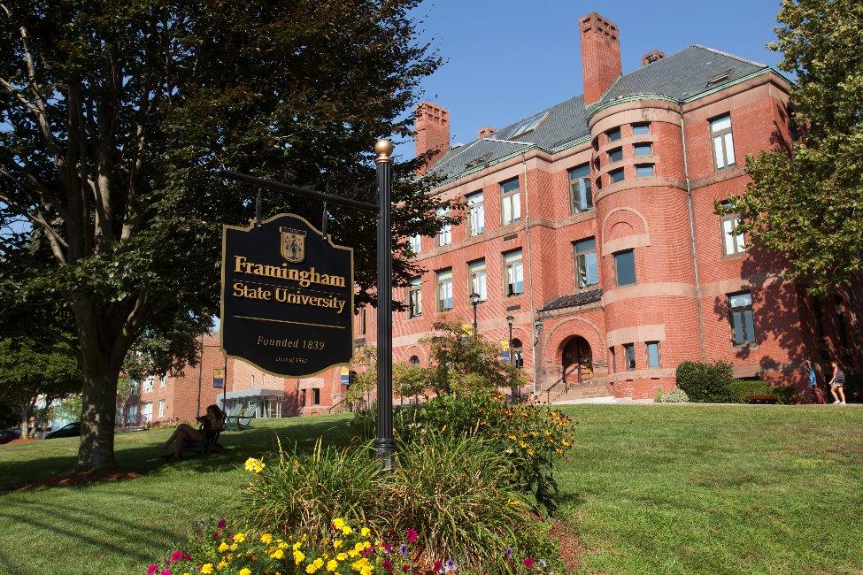 Image of Framingham State University