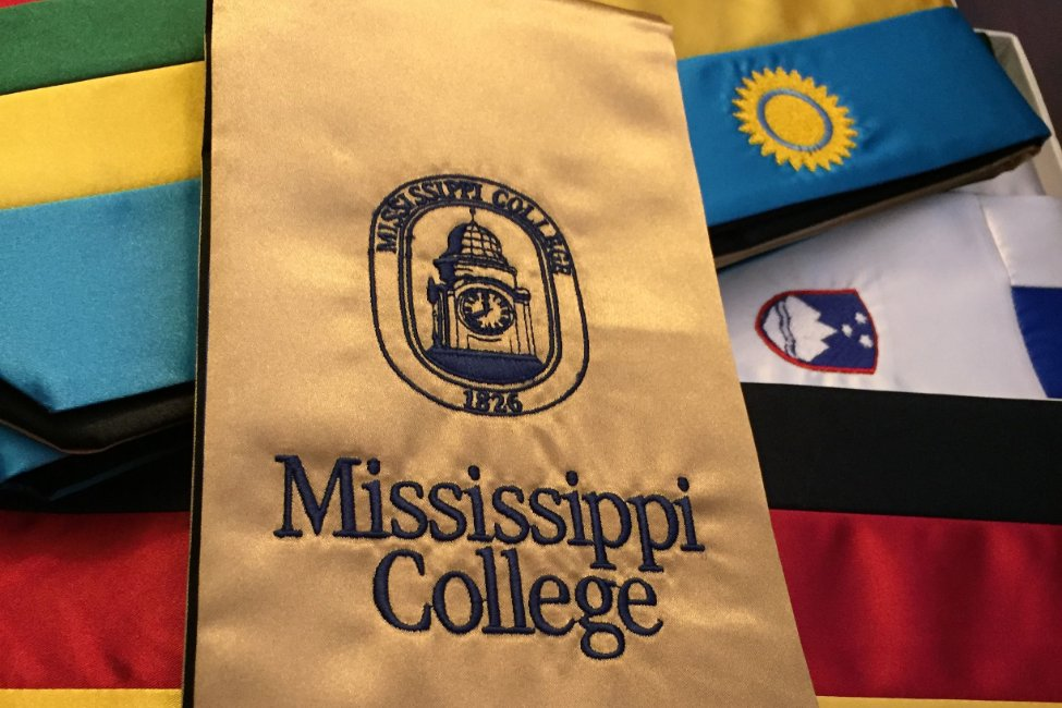 Image of Mississippi College