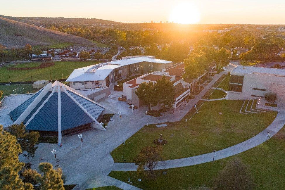 Image of Concordia University Irvine