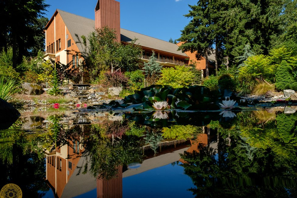 Pacific Lutheran University  gallery image6