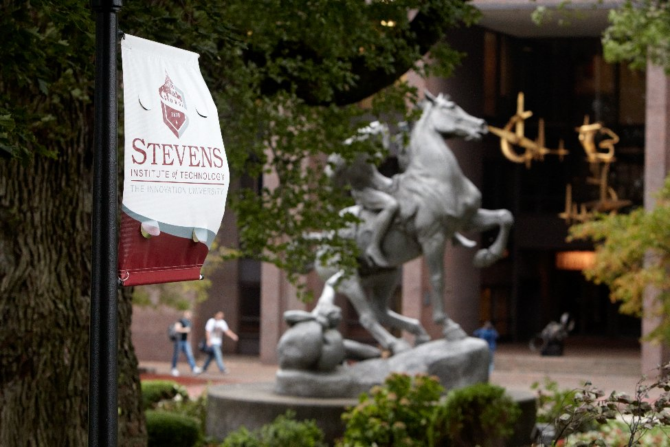 Stevens Institute of Technology - Graduate Admissions  gallery image0