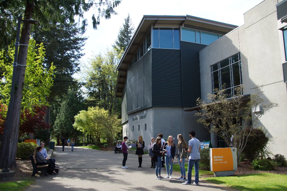 Green River College  gallery image4