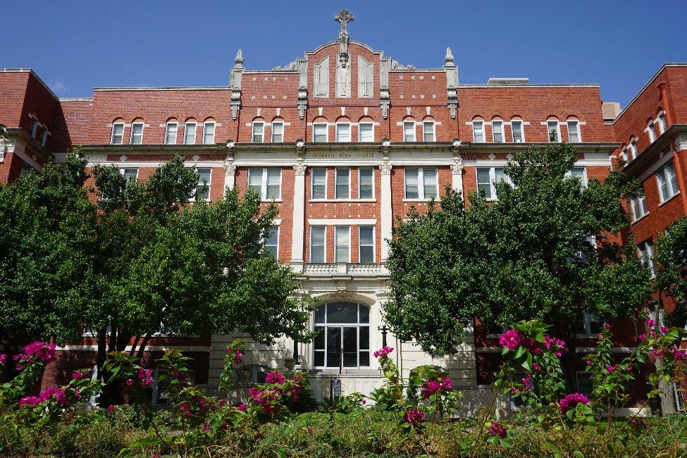 Image of University of the Incarnate Word