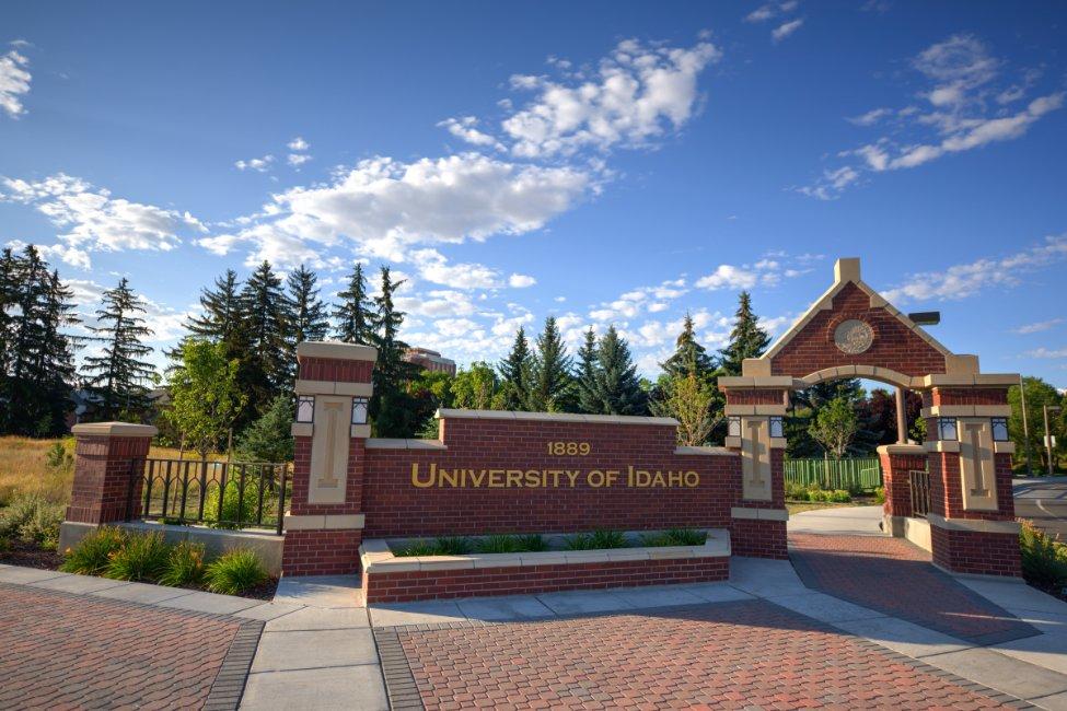 University of Idaho  gallery image0