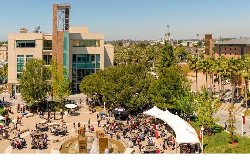 Image of Chapman University