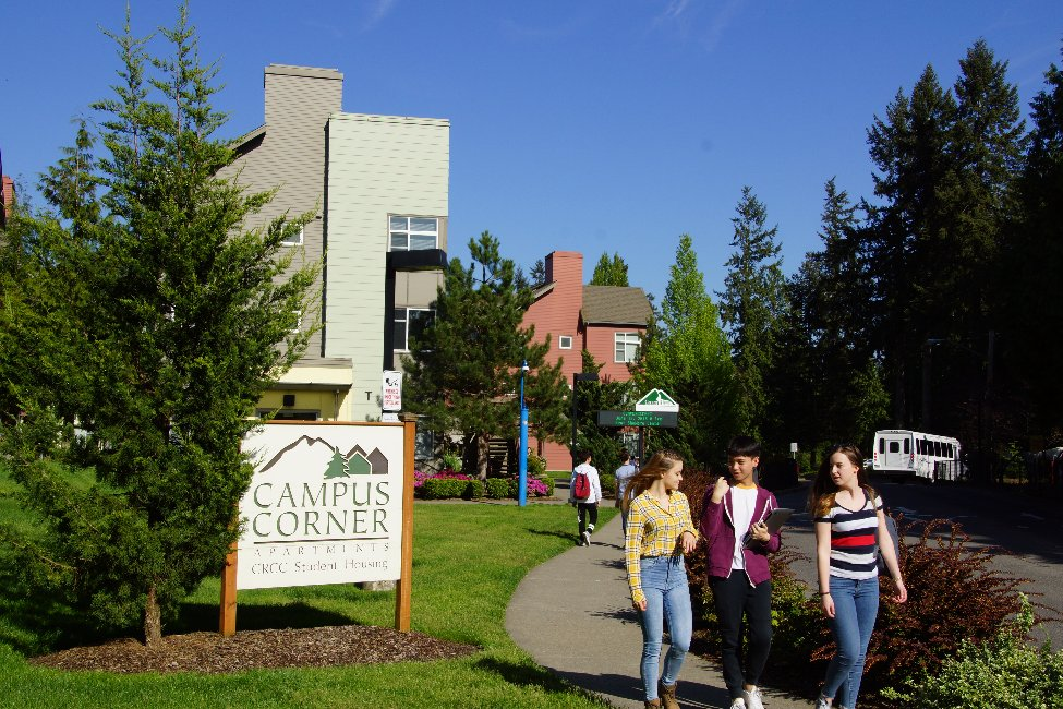 Green River College  gallery image1