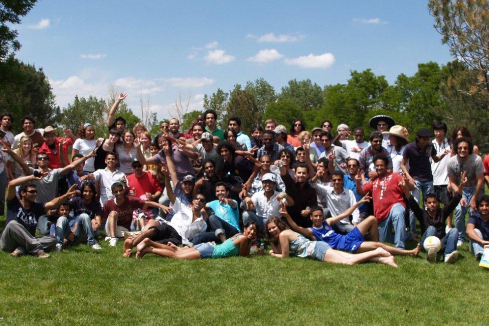 Spring International Language Center in Colorado and Arkansas  gallery image1