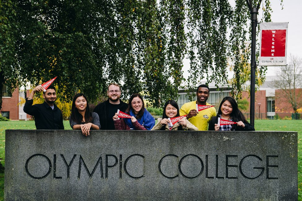 Olympic College International Student Programs gallery image6