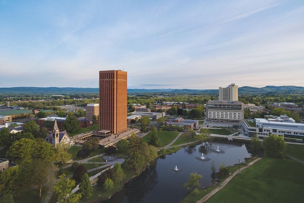 University of Massachusetts Amherst – International Program  gallery image7