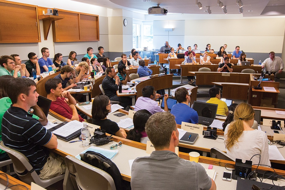Image of University of Massachusetts Amherst – International Program