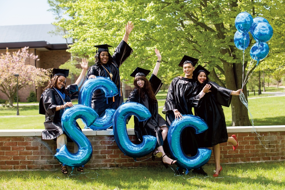 Image of Suffolk County Community College