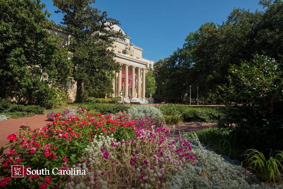 University of South Carolina Master of International Business  gallery image0