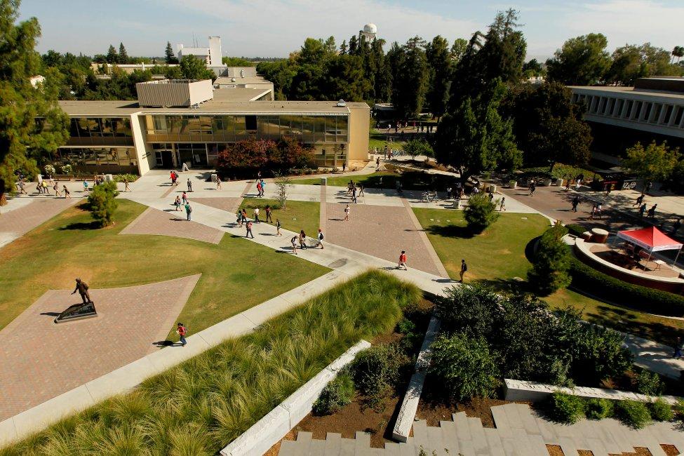 California State University at Fresno  gallery image0