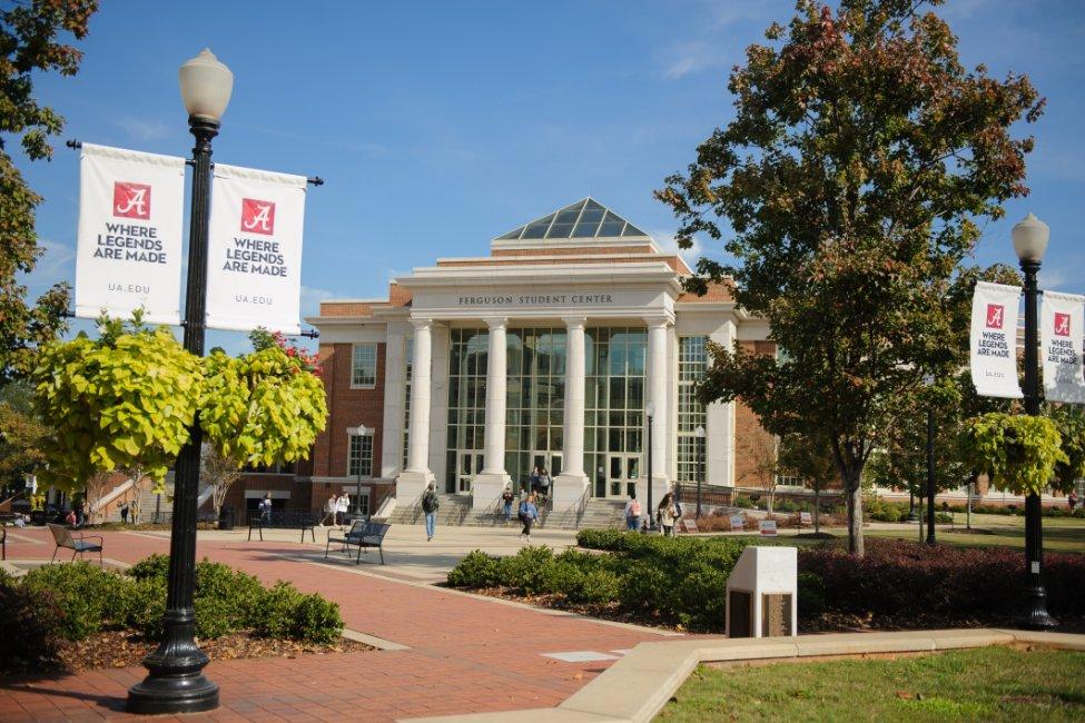 University of Alabama English Language Institute gallery image8