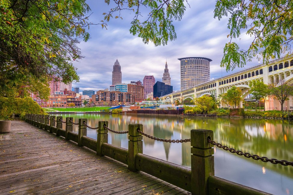 Cleveland State Global  main image