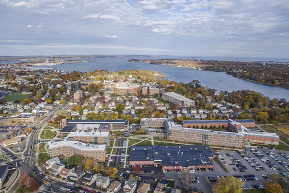 Image of Salem State University