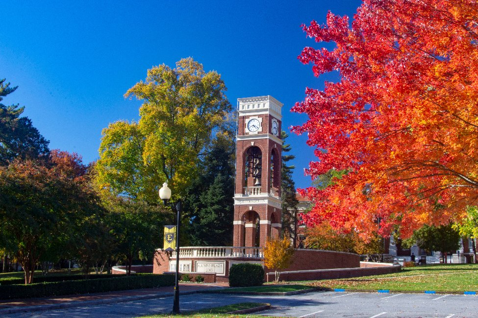 Image of East Tennessee State University