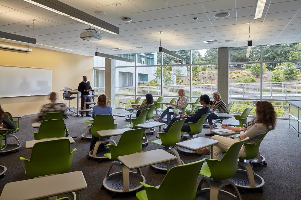 Bellevue College International Education gallery image4