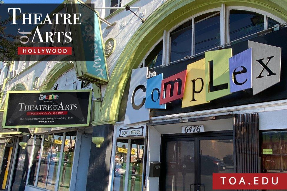 Theatre of Arts  gallery image4