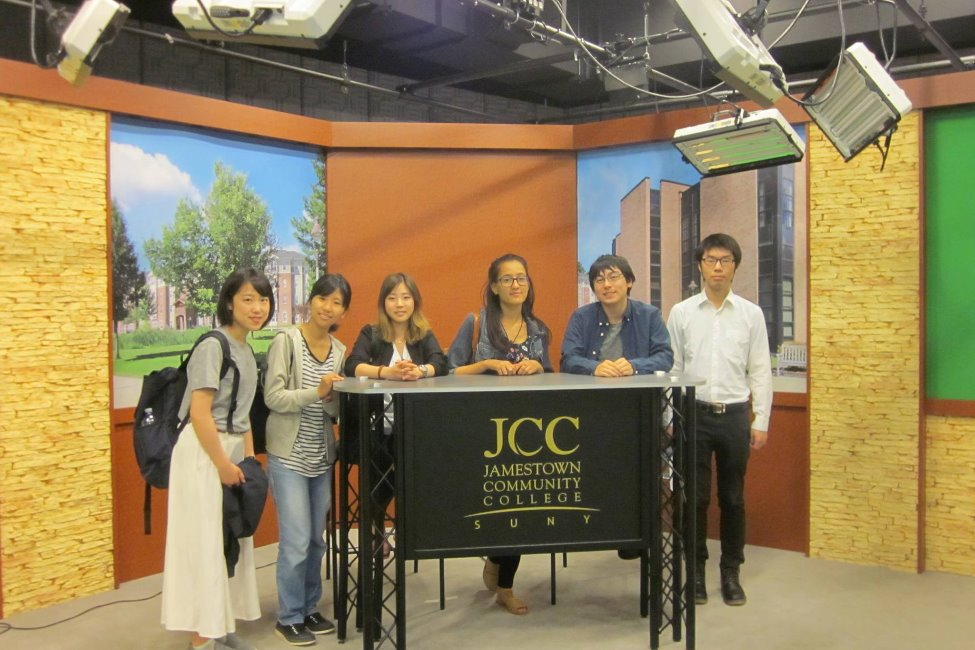 Jamestown Community College SUNY  gallery image2