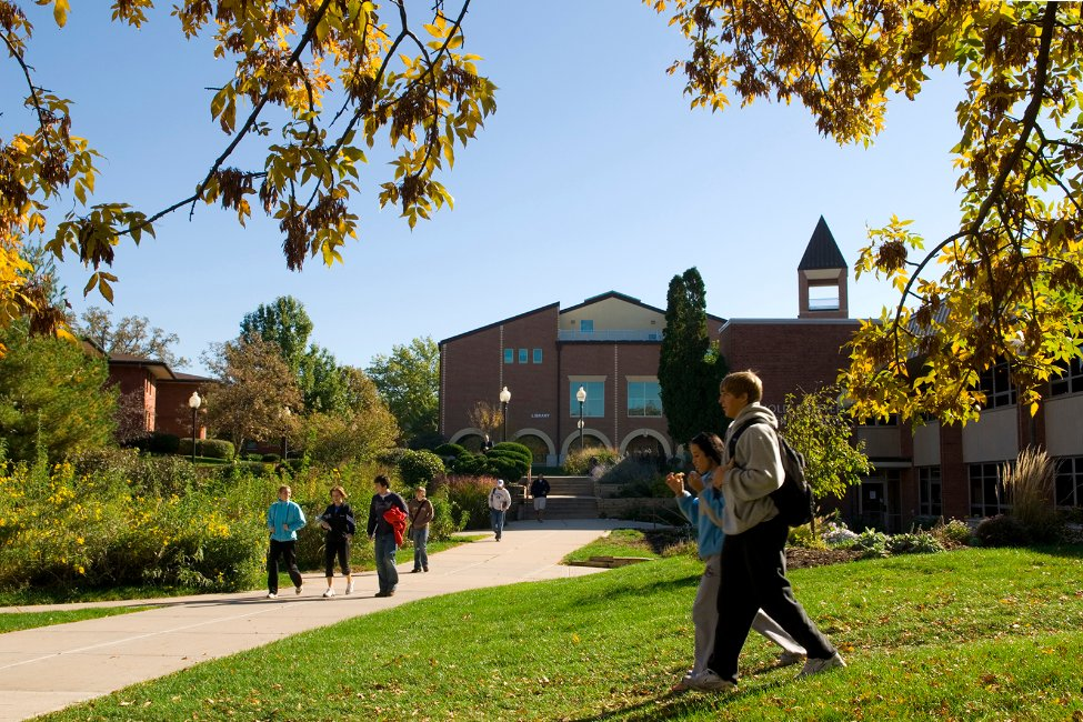 St. Ambrose University  gallery image5