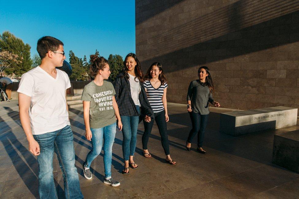 Concordia University Irvine  gallery image5