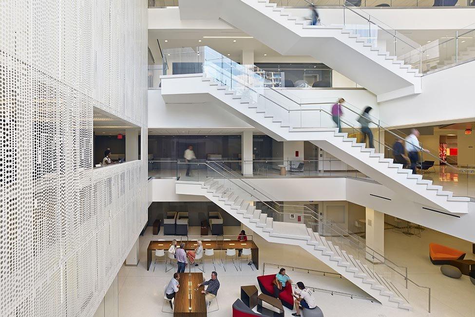 Georgetown University School of Continuing Studies  gallery image0