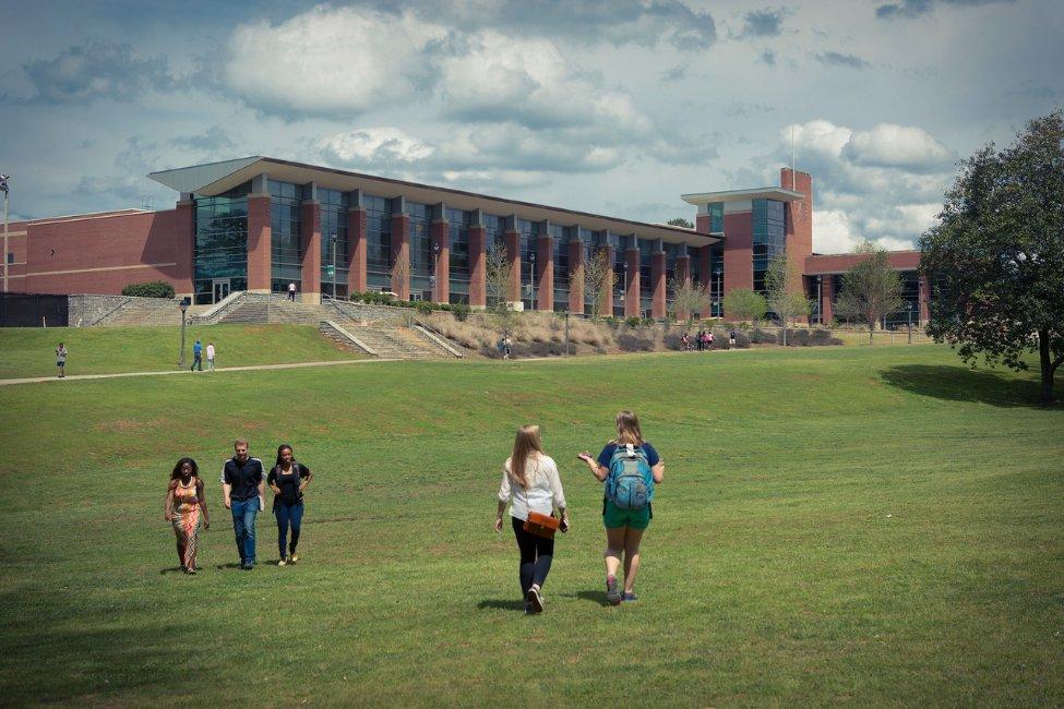 University of West Georgia  gallery image3