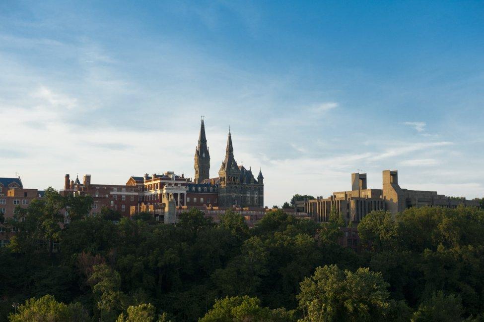 Georgetown University English Language Center  gallery image1