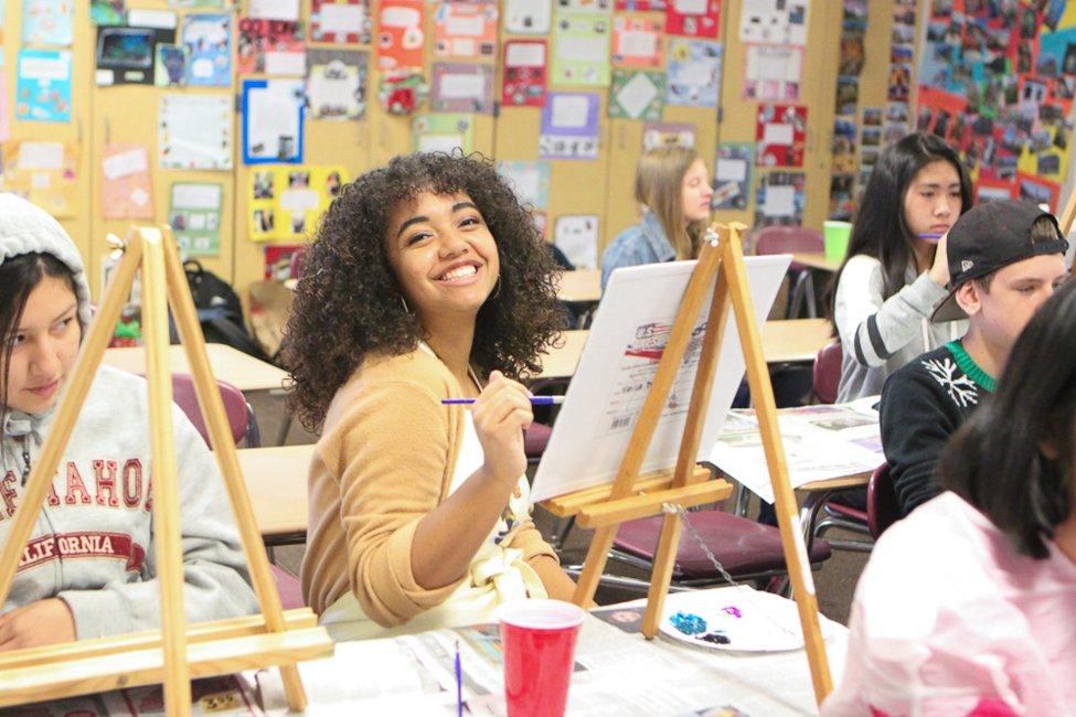 Placentia-Yorba Linda High Schools  gallery image1