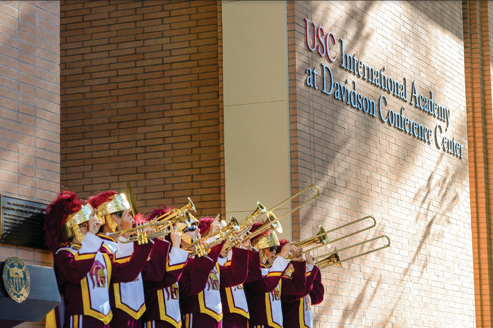 University of Southern California - International Academy  gallery image4