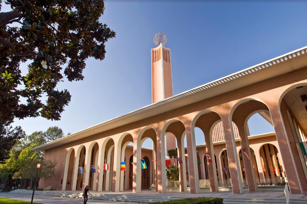 University of Southern California - International Academy  main image