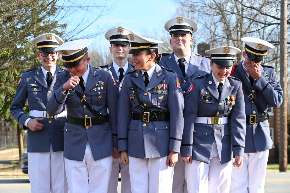 Oak Ridge Military Academy  main image