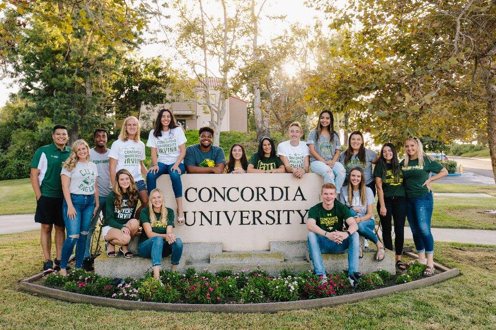 Concordia University Irvine  gallery image0
