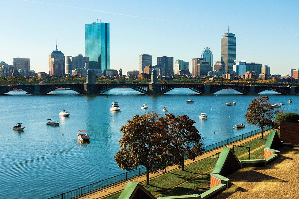 University of Massachusetts Boston – International Program  gallery image4