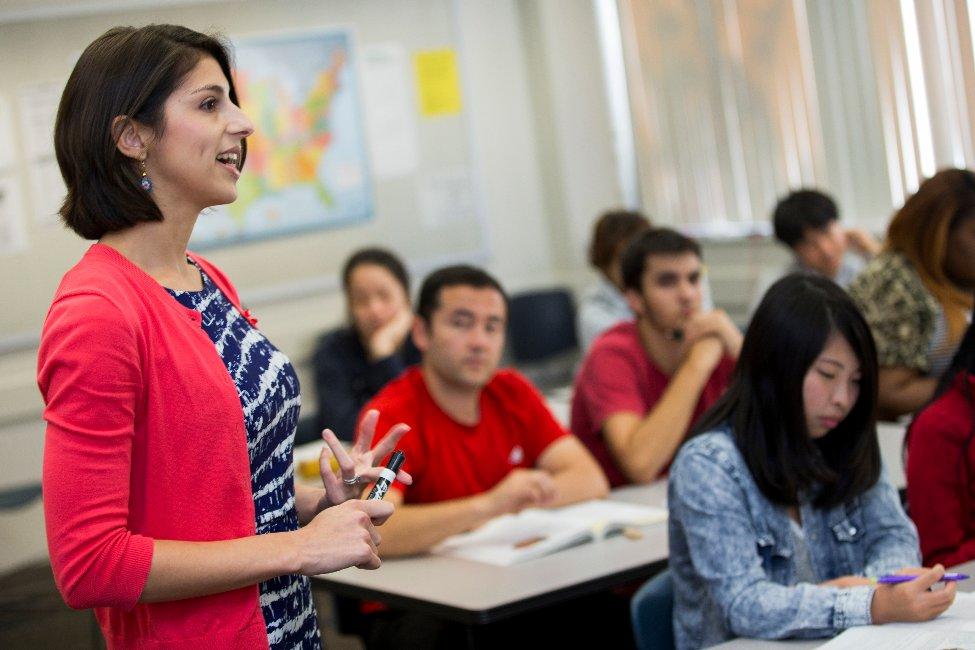 English Language Institute at Seminole State College of Florida gallery image2