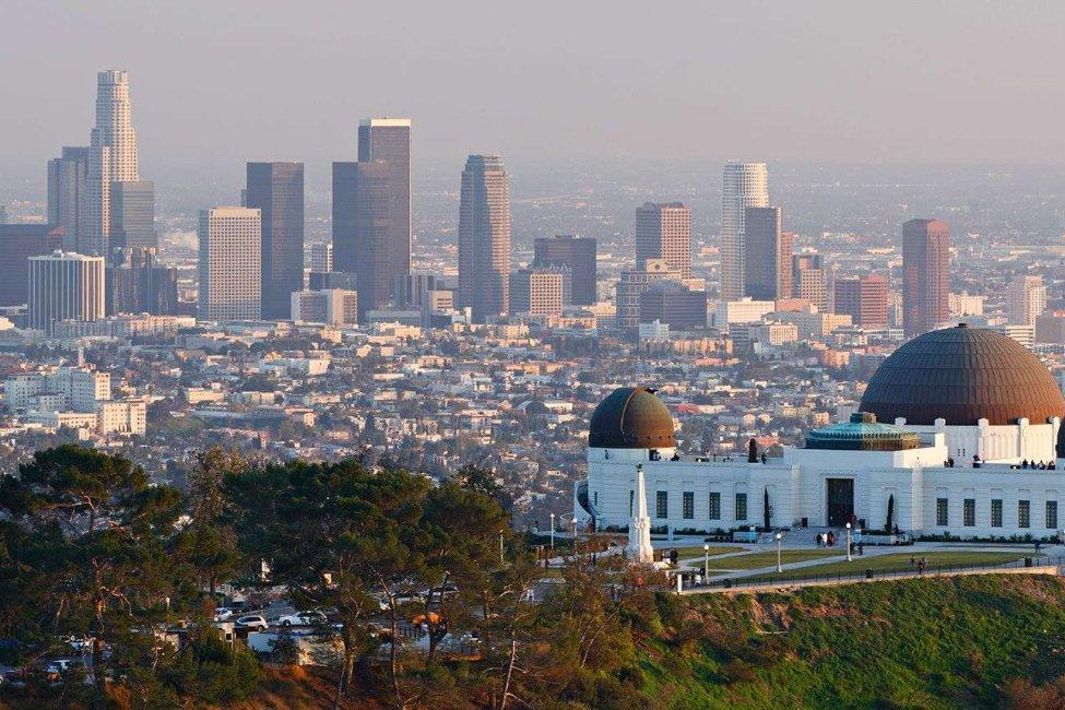 Image of Los Angeles City College International Student Program and Language Academy