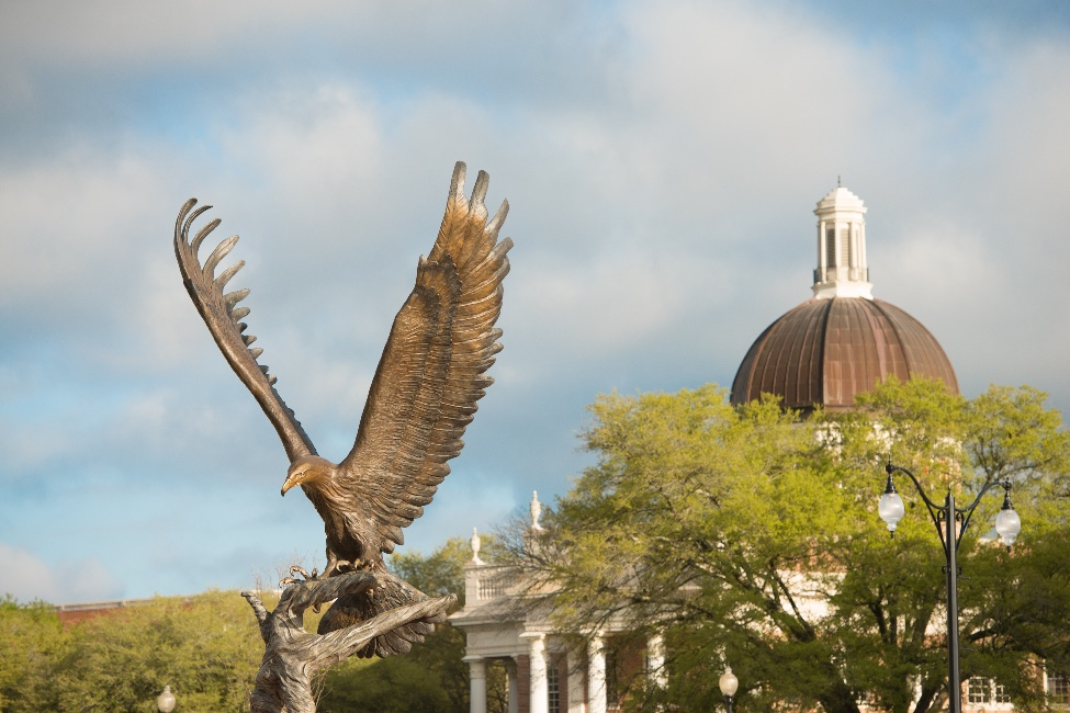 Image of University of Southern Mississippi
