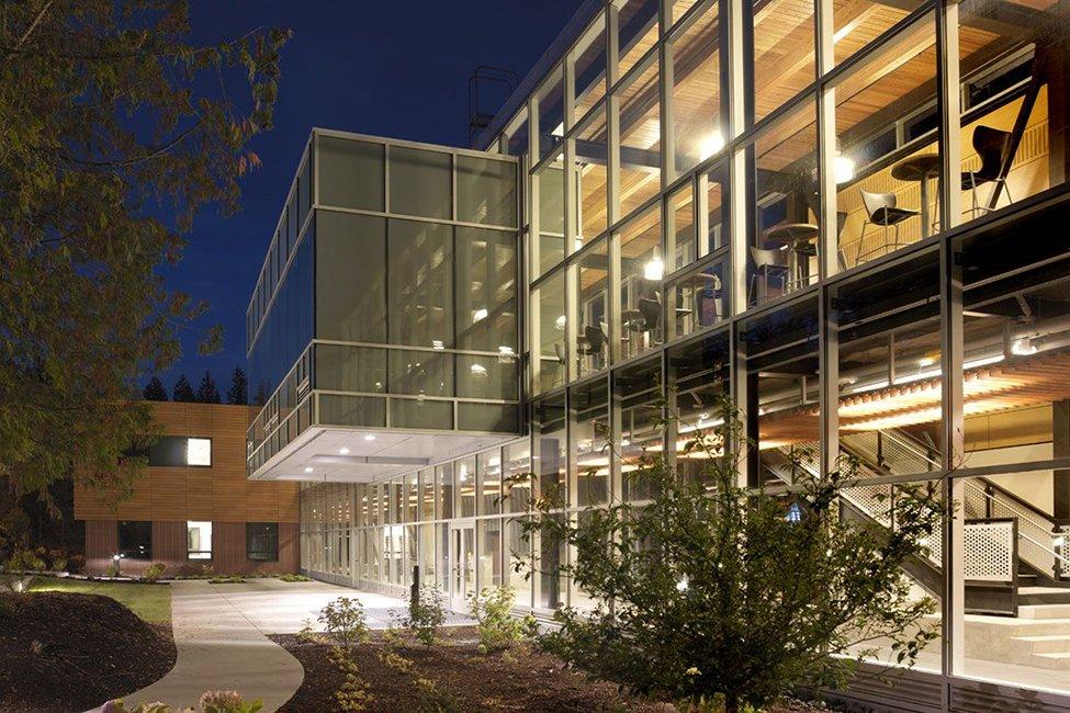 Peninsula College  gallery image7